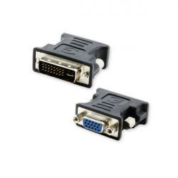 Adapter DVI (24+5) muški na VGA ženski