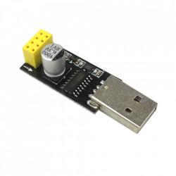 Adapter USB na ESP8266
