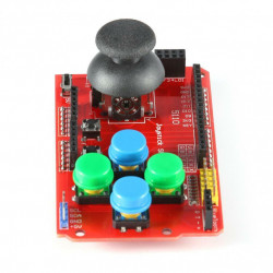 Arduino džojstik shield