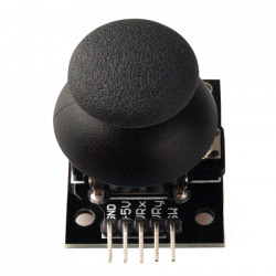 Arduino džojstik
