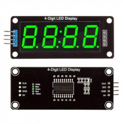 Arduino LED modul zeleni