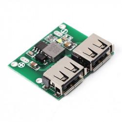 DC-DC konvertor sa 2 USB porta mini