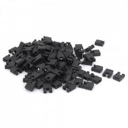 Džamper 2.54mm crni