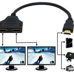 HDMI spliter sa 2 izlaza