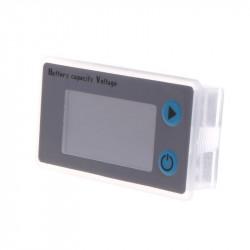 "Indikator stanja akumulatora sa LCD displejom ""3 u 1"""