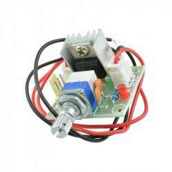 Ispravljač napona 1.25-13VDC sa potenciometrom