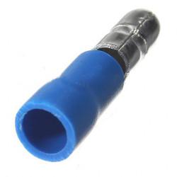 Kablovska bullet papučica muška plava