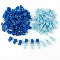 Kombinovana kablovska spojnica plava