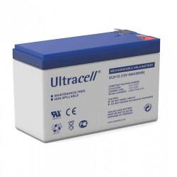 Olovni akumulator 12V 9Ah Ultracell