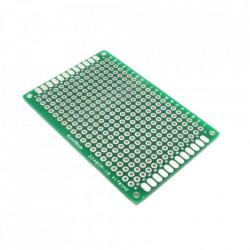 Probna ploča za lemljenje dvostarna 40x60mm