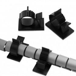 Samolepljivi držač kablova