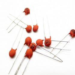 Set keramičkih kondenzatora-300 komada