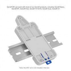SONOFF-adapter za povezivanje na DIN šinu