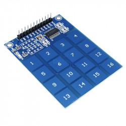 Tastatura na dodir 16 tastera