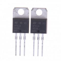 Triak BTA16-600B TO220