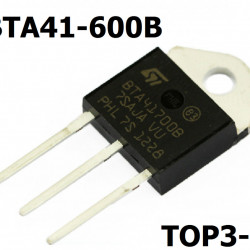 Triak BTA41-600B