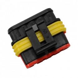 Vodootporni auto konektor 5 pina