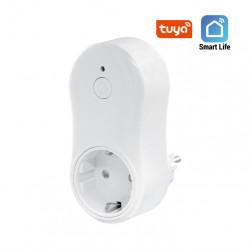 WiFi smart utičnica sa USB punjačem