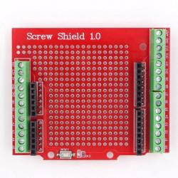 Arduino proto screw shield