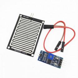 Arduino senzor vlage