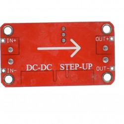 DC-DC step-up konvertor 4A