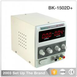 Laboratorijski ispravljač BK-1502D+