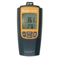 Merač temperature i vlažnosti vazduha MT-4014
