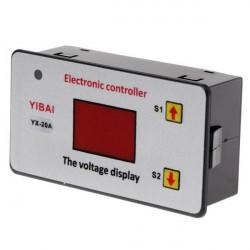 Modul za zaštitu akumulatora ugradni