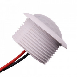 PIR senzor 230VAC