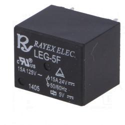Rele LEG-5F