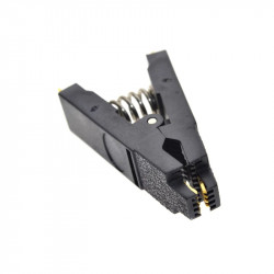 Štipaljka za programiranje i testiranje SMD čipova-8 pina