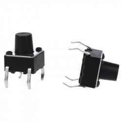 Taster za PCB montažu 6x6x8mm