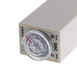 Vremenski rele 230VAC 0-30 sekundi