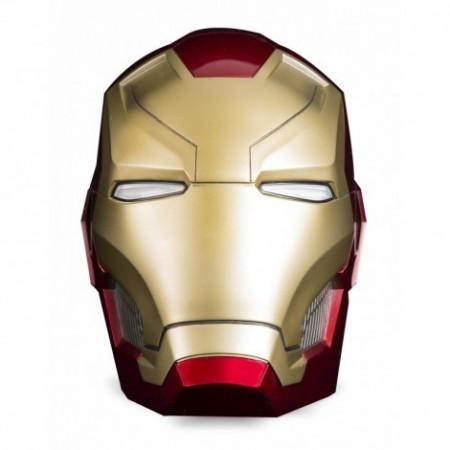 Coluna Bluetooth Iron Man 1:1