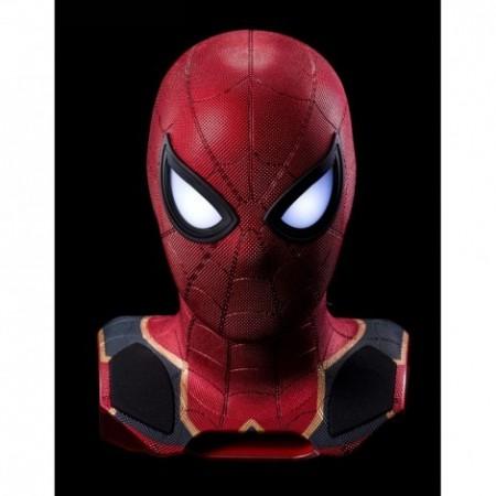 Coluna Spiderman 1:1 Red