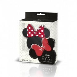 Power Bank Disney Minnie Classic 3D 5000mAh