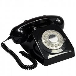 Telefone GPO 746 Rotary