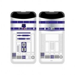 Power Bank Star Wars R2D2 - 6000mAh