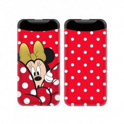 Power Bank Disney Minnie - 6000mAh