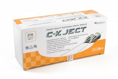 Ace atraumatice lungi CK-Ject