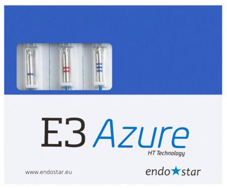 Ace E3 Azure set