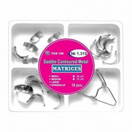 Matrice metalice Set 1310
