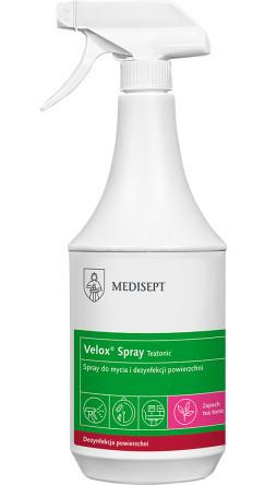 Velox Spray Teatonic