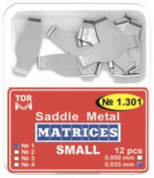 Matrice metalice rezerva 1301, 1302, 1303