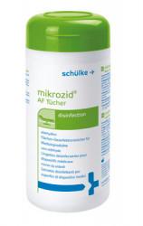 Mikrozid servetele cutie