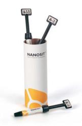 Nanosit seringa