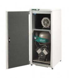 Compresor cu pompa de vacuum DUO 2V