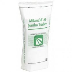 Mikrozid Jumbo servetele rezerva
