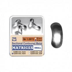 Matrici metalice rezerva 10 buc 10972 VM