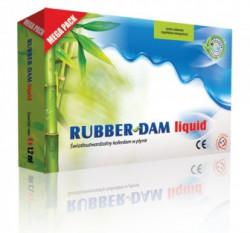 Rubber Dam lichid